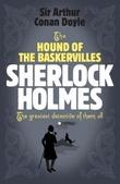 """The hound of the Baskervilles"" av Arthur Conan Doyle"