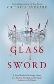 """Glass sword"" av Victoria Aveyard"