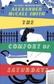 """The comfort of Saturdays"" av Alexander McCall Smith"