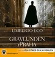 """""""Gravlunden i Praha"""" av Umberto Eco"""