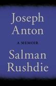 """Joseph Anton"" av Salman Rushdie"
