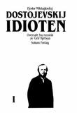 """Idioten 1. Bd. 1"" av Fjodor Mikhajlovitsj Dostojevskij"