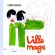 """""""Lille mage"""" av Emma Adbåge"""