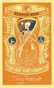 """""""Reaper man - Discworld"""" av Terry Pratchett"""