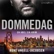 """""""Dommedag"""" av Rune Angell-Jacobsen"""