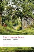 """""""The Secret Garden (Aladdin Classics)"""" av Frances Hodgson Burnett"""