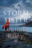 """""""The storm sister"""" av Lucinda Riley"""