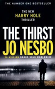 """The thirst"" av Jo Nesbø"