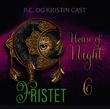 """""""Fristet"""" av P.C. Cast"""
