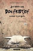 """""""Don Fridtjof"""" av Anna Bache-Wiig"""