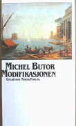 """""""Modifikasjonen"""" av Michel Butor"""
