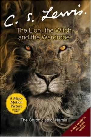 """""""Lion, the Witch, and the Wardrobe, The (Chronicles of Narnia (HarperCollins Paperback))"""" av C. S. Lewis"""