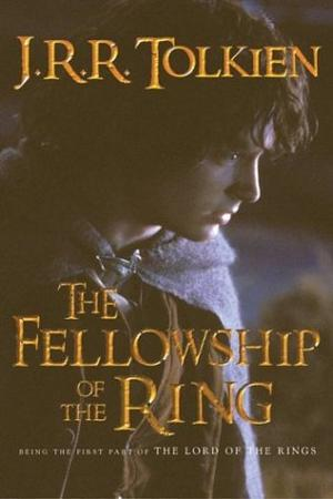 """The Fellowship of the Ring (Lord of the Rings)"" av J. R. R. Tolkien"