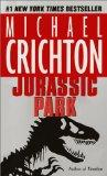 """Jurassic park"" av Michael Crichton"