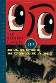 """""""The strange library"""" av Haruki Murakami"""