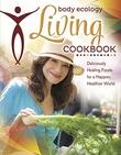 Omslagsbilde av Body Ecology Living Cookbook