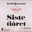 """""""Verden som var min - Bind 6"""" av Ketil Bjørnstad"""