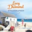 """Strandkafeen"" av Lucy Diamond"