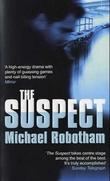 """""""The suspect"""" av Michael Robotham"""