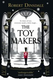 """The toymakers"" av Robert Dinsdale"