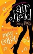"""""""Airhead 2"""" av Meg Cabot"""