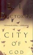 """""""City of God - a novel"""" av E.L. Doctorow"""