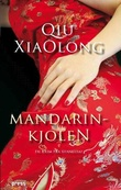 """Mandarinkjolen - en krim fra Shanghai"" av Xiaolong Qiu"