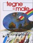 """""""Tegne, male - et komplett kurs"""" av Brian Bagnall"""