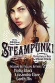"""""""Steampunk! - an anthology of fantasically rich and strange stories"""" av Gavin J Grant"""