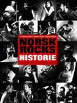 """""""Norsk rocks historie fra Rocke-Pelle til Hank von Helvete"""" av Per Kristian Olsen"""