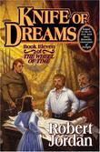 """""""Knife of Dreams (Wheel of Time)"""" av Robert Jordan"""