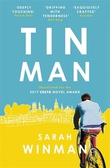 """""""Tin Man"""" av Sarah Winman"""