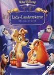 """""""Lady og Landstrykeren"""" av Walt Disney"""