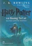 """""""Harry Potter og Halvblodsprinsen (Vietnamesisk)"""" av J.K. Rowling"""