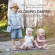 """""""Klompelompes sommerbarn"""" av Hanne Andreassen Hjelmås"""