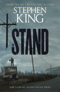 """""""The stand"""" av Stephen King"""