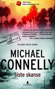 """""""Siste skanse - en Harry Bosch-roman"""" av Michael Connelly"""