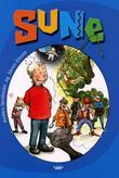 """""""Sune"""" av Anders Jacobsson"""