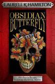 """""""Obsidian Butterfly (Anita Blake Vampire Hunter 9)"""" av Laurell K. Hamilton"""