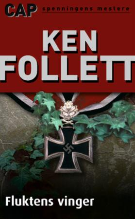 """""""Fluktens vinger"""" av Ken Follett"""