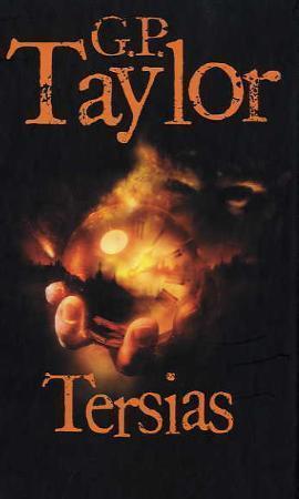 """""""Tersias"""" av G.P. Taylor"""