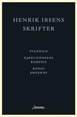 """Henrik Ibsens skrifter. Bd. 4"" av Henrik Ibsen"