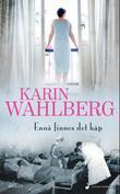 """""""Ennå finnes det håp - roman"""" av Karin Wahlberg"""