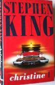"""""""Christine. Bd. 1"""" av Stephen King"""