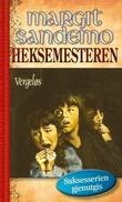 """""""Vergeløs"""" av Margit Sandemo"""