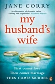 """My husband's wife"" av Jane Corry"