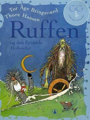"""Ruffen og den flyvende hollender"" av Tor Åge Bringsværd"