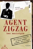 """""""Agent Zigzag - den utrolige historien om Eddie Chapman"""" av Ben Macintyre"""