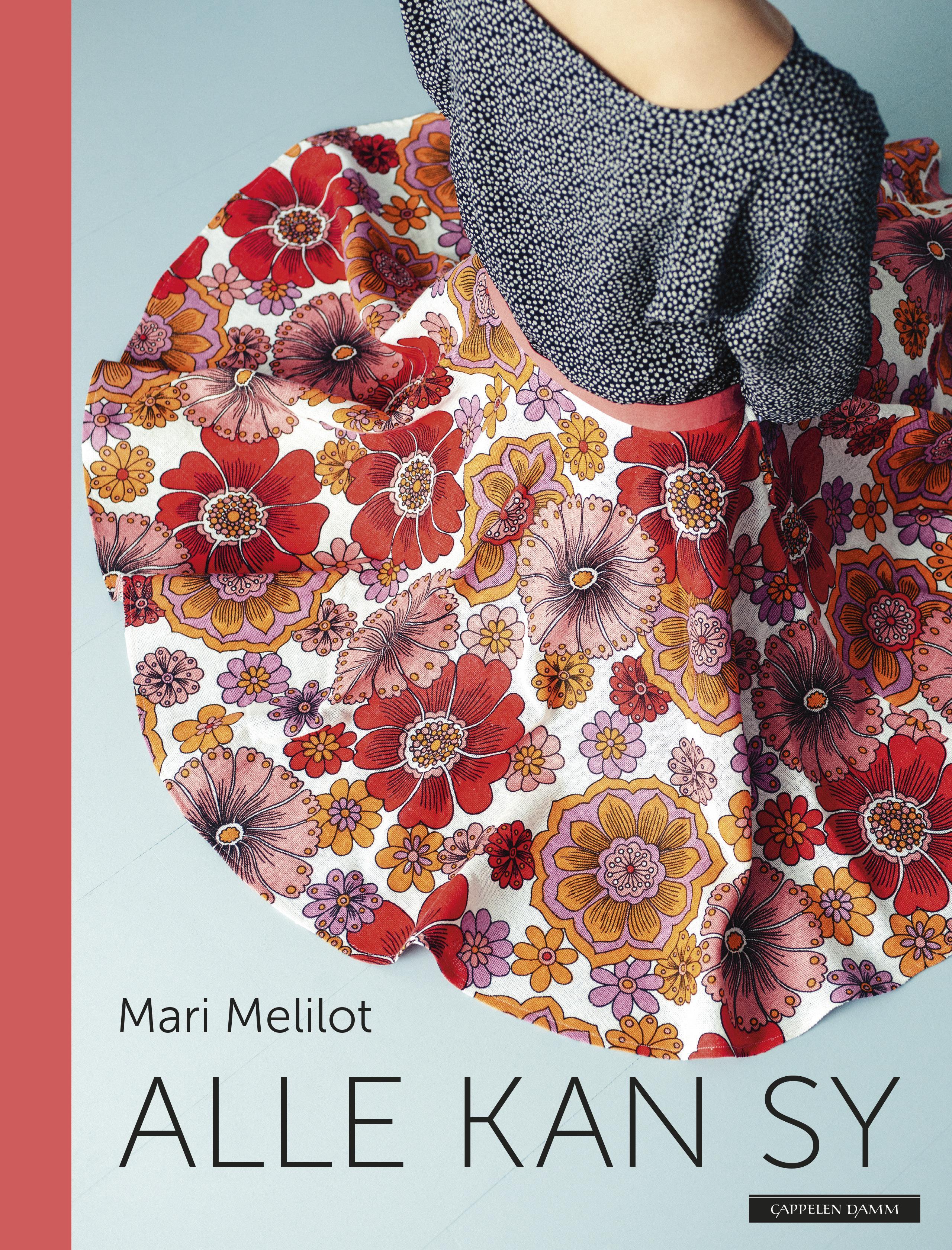"""Alle kan sy"" av Mari Melilot"