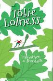 """""""Tobie Lolness - 1, Tobies flukt"""" av Timothée de Fombelle"""
